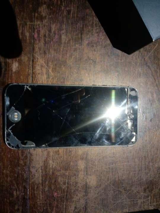 iPhone 5 - 0