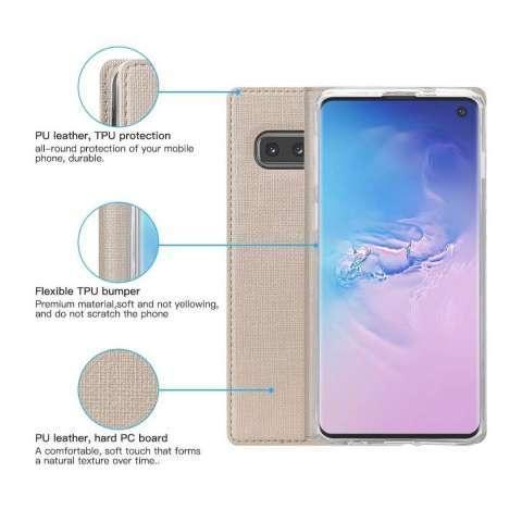 Estuche para Samsung Galaxy S10e - 4