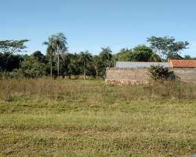 2 terrenos en Itauguá