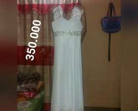 Vestido de novia o 15 años
