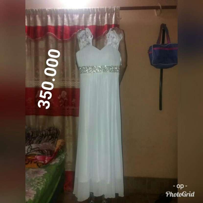 Vestido de novia o 15 años - 0