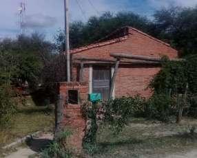 Propiedad en Mcal. Estigarribia - Chaco