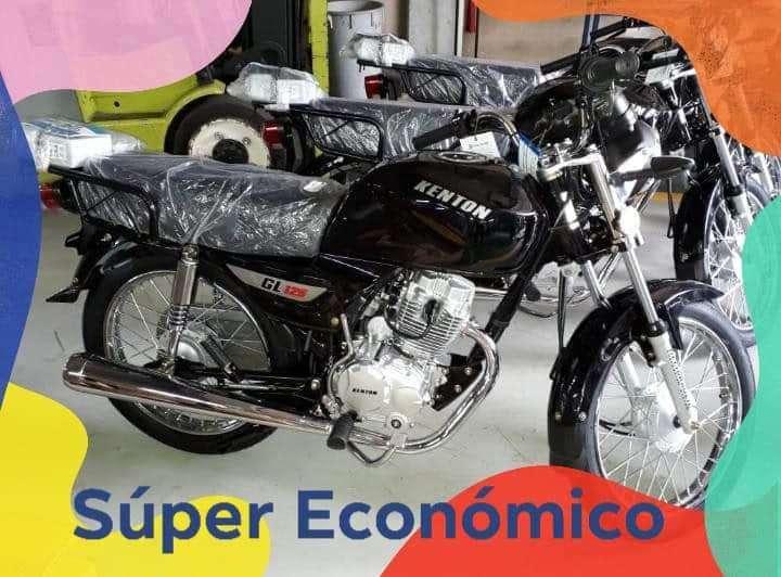 Moto 0km - 4