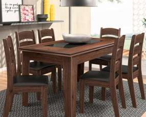 Conjunto Comedor Monique