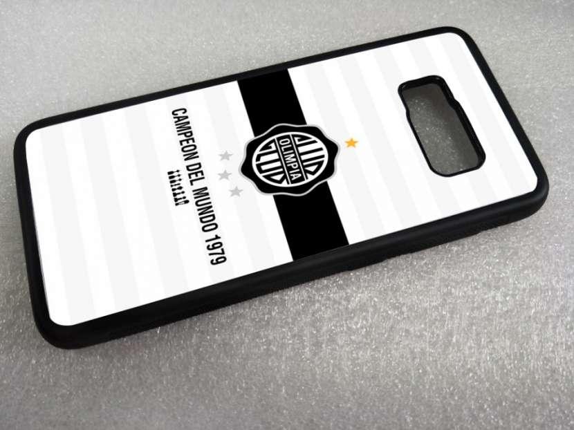 Protectores para Samsung S9 o S9+ - 1
