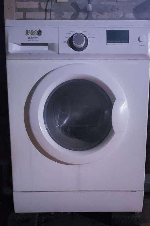 Lavarropas y secarropas - 1