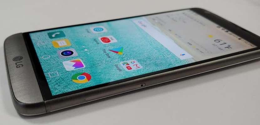 LG G5 Titan LTE 4 gb ram 32 gb - 3