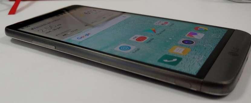 LG G5 Titan LTE 4GB RAM 32GB - 4