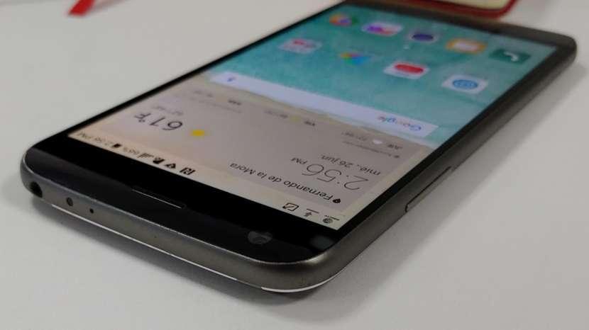 LG G5 Titan LTE 4 gb ram 32 gb - 6
