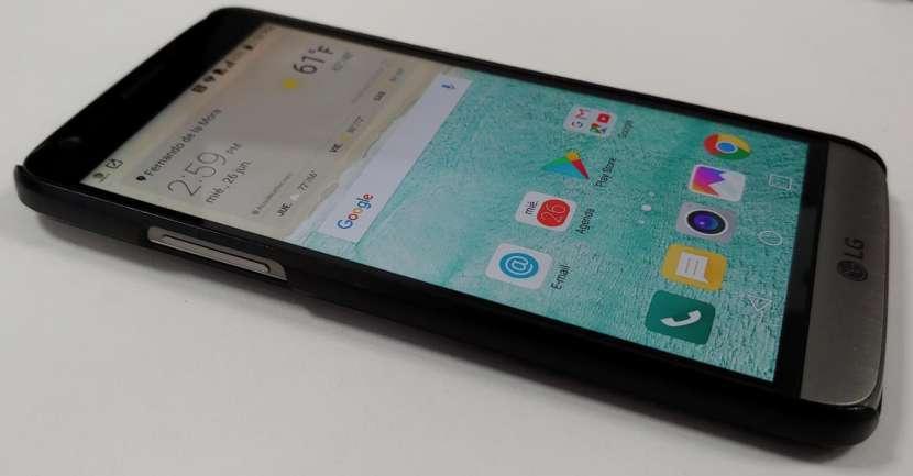LG G5 Titan LTE 4 gb ram 32 gb - 7