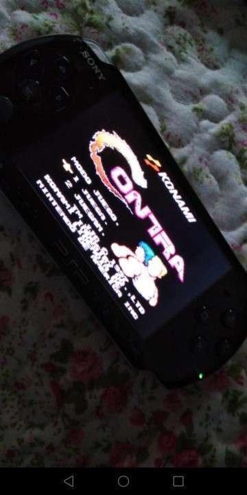 PSP 3001 - 0