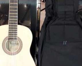 Guitarra Vizcaya para niños