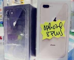 IPhone 8 Plus de 64gb en caja sellado