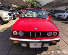 BMW E30 325I Cabrio descapotable 1990