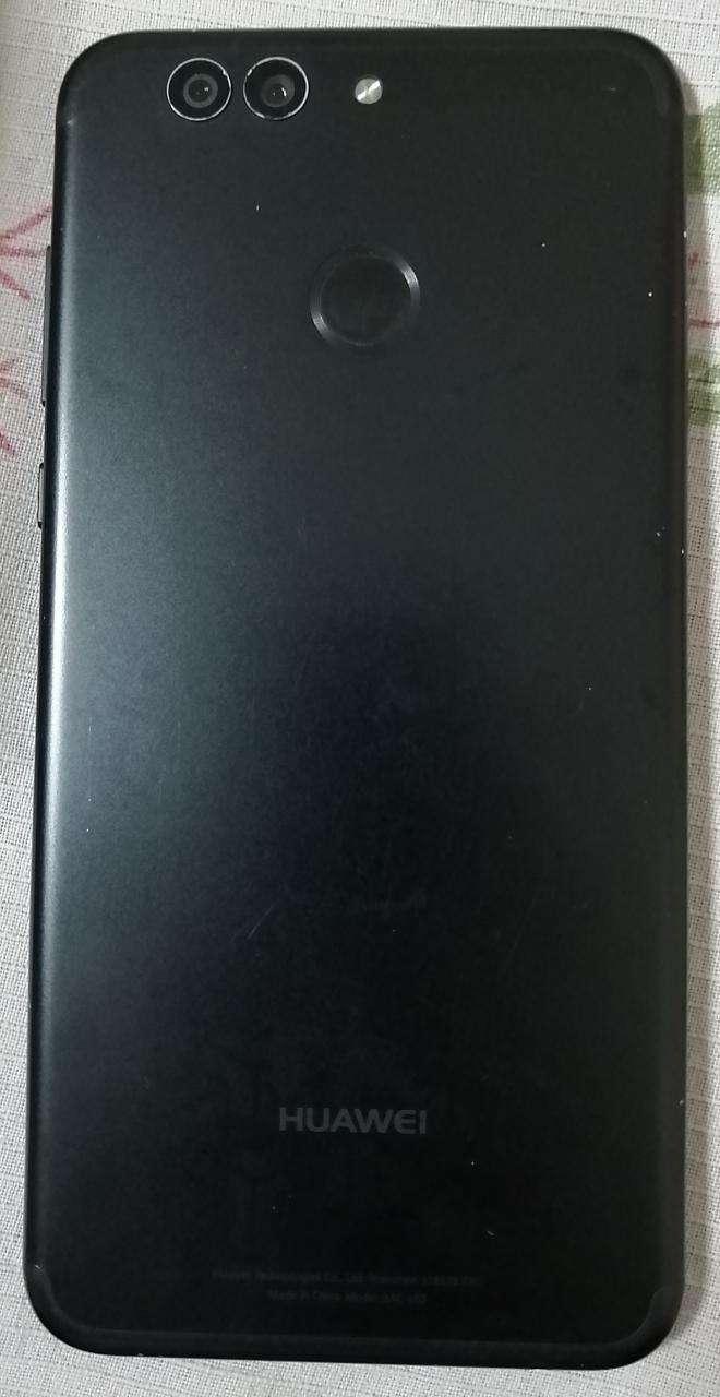 Huawei P10 Selfie - 0