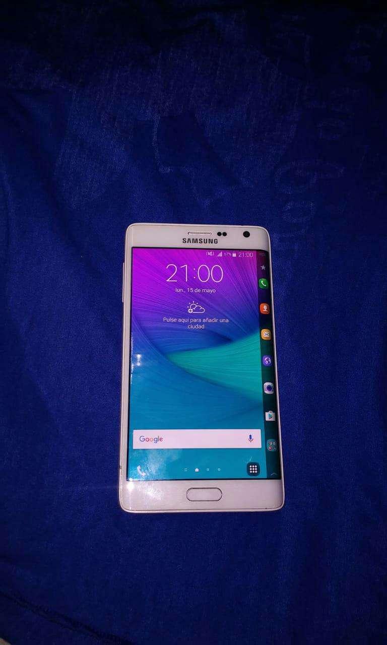 Samsung Galaxy Note Edge - 0