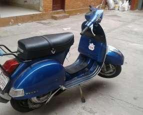 Moto vespa px