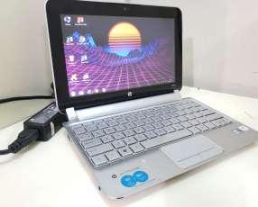 Netbook hp10