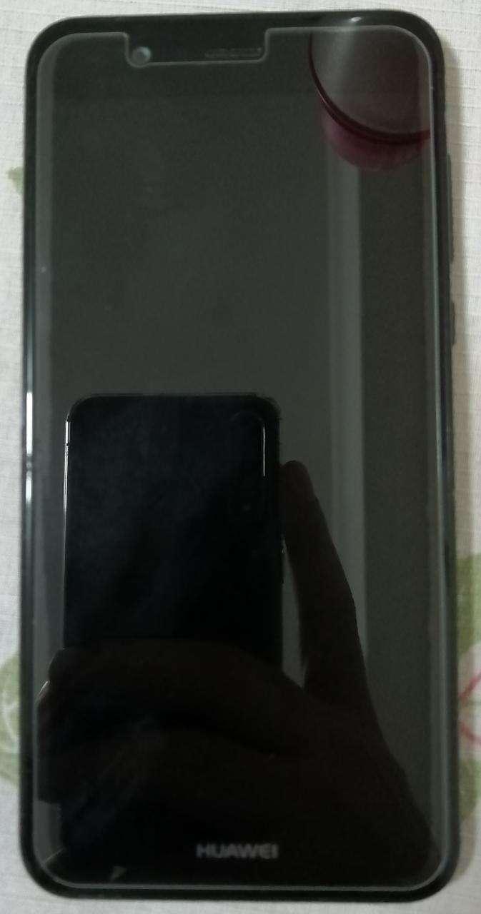 Huawei P10 Selfie - 1