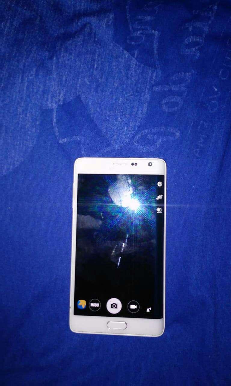 Samsung Galaxy Note Edge - 1