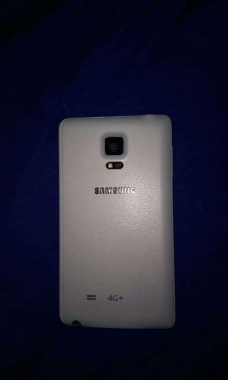 Samsung Galaxy Note Edge - 6