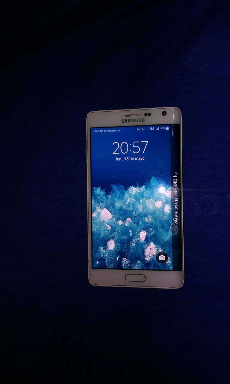 Samsung Galaxy Note Edge - 7