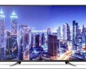 Smart TV JVC 55 pulgadas 4K