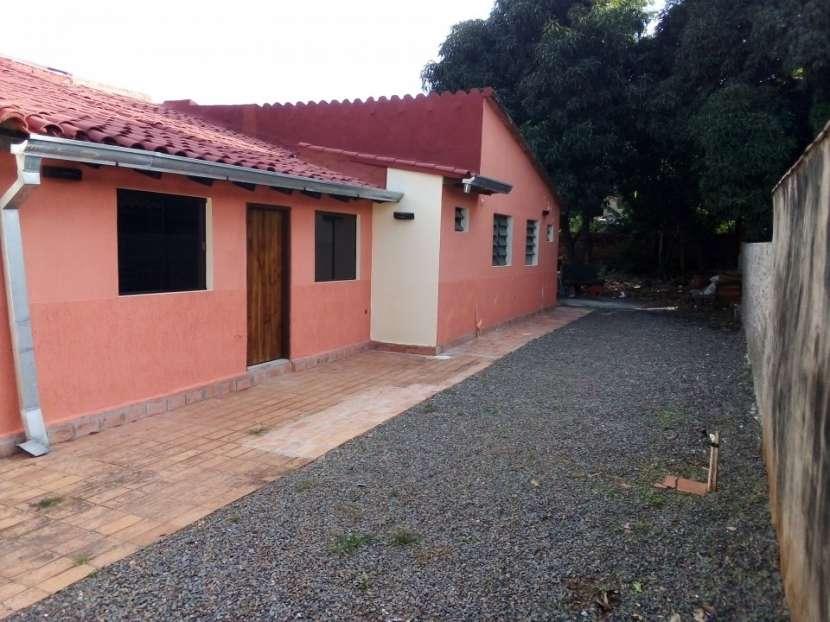 Chalet en condominio en San Lorenzo Reducto - 8