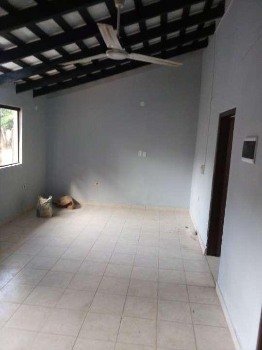 Chalet en condominio en San Lorenzo Reducto - 3