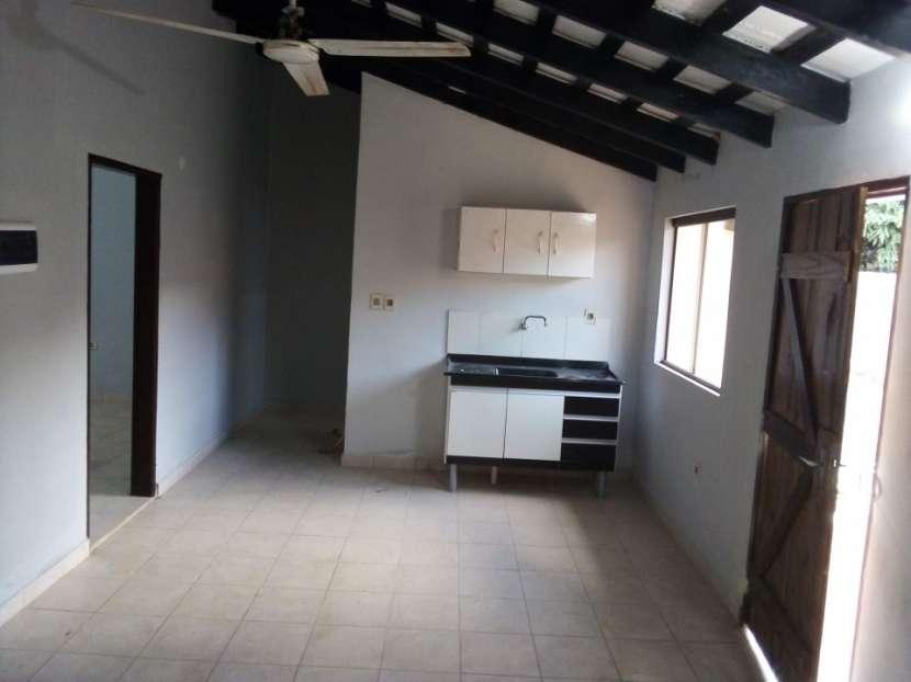 Chalet en condominio en San Lorenzo Reducto - 2