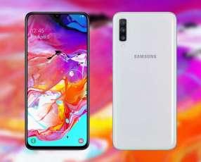 Samsung Galaxy A70 de 128 GB nuevo