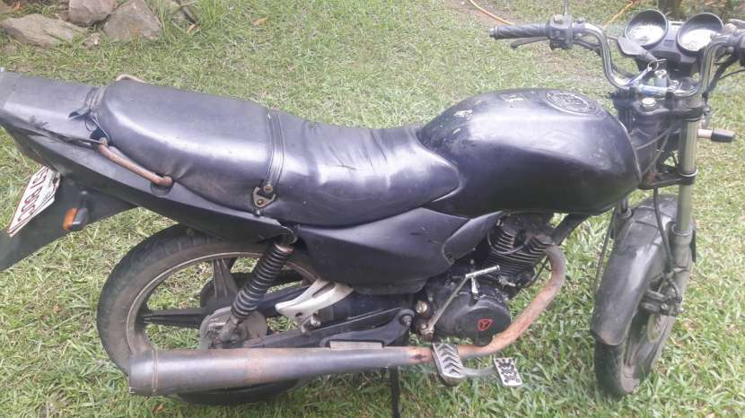 Moto Star 150 cc - 0