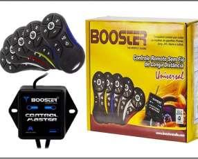 Control a larga distancia Booster