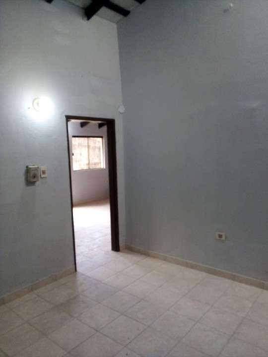 Chalet en condominio en San Lorenzo Reducto - 7