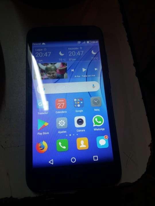 Huawei Y5 LTE 2017 - 0
