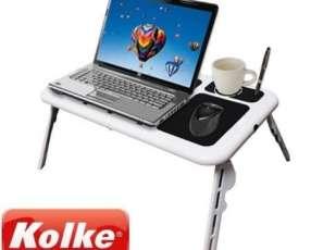 Mesa cooler para notebook Kolke