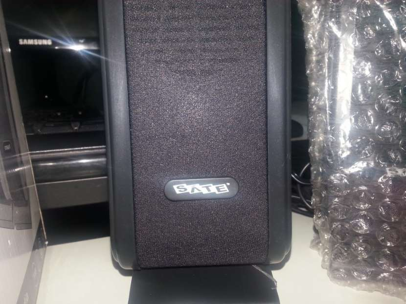 Speaker Satellite S-001 - 3