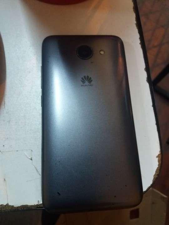 Huawei Y5 LTE 2017 - 1