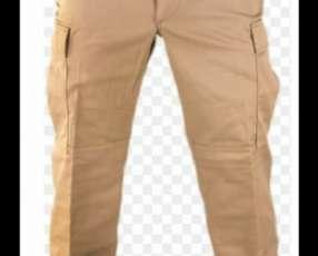Pantalones carpinteros del 40 al 62