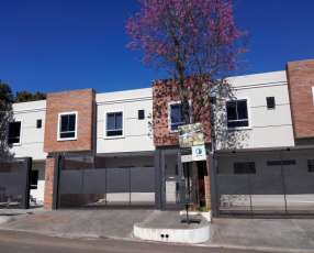 Duplex en Fernando de la Mora