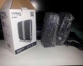 Speaker Satellite S-001