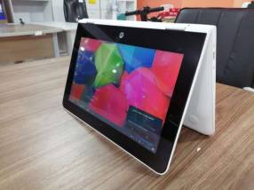 Notebook HP TOUSHSCREEN MODO TABLETA