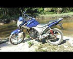 Moto Taiga 150 CR1