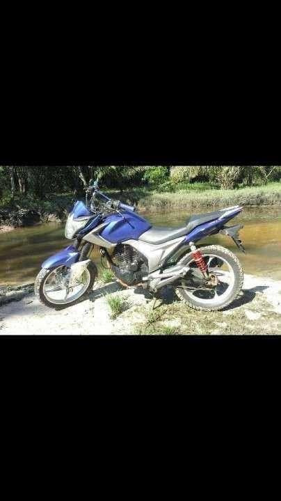 Moto Taiga 150 CR1 - 0