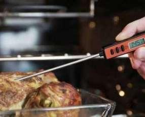 Termómetro gastronómico