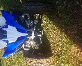 Cuasi Volkano jenton 250cc