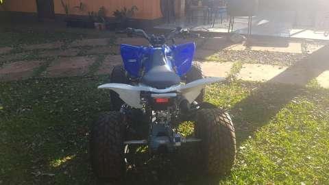 Cuasi Volkano jenton 250cc - 2
