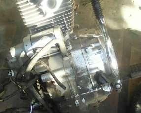 Motor Kenton 150 cc