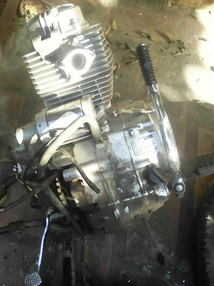 Motor Kenton 150 cc - 0