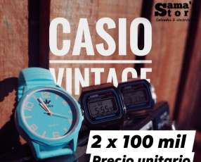 Relojes Vintage & sport femenino